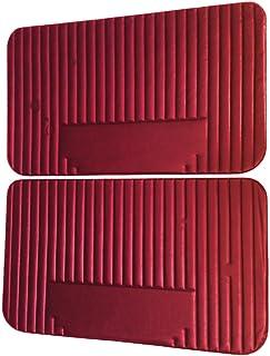 FIAT Ducato di plastica di protezione LATO stampaggio porta STRISCIA TRIM SINISTRO N//S 2006 su