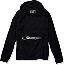 Champion LIFE Men's Anorak Windbreaker