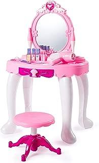 Best kids vanity set with mirror Reviews