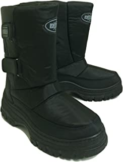 Alaska Mens Sj100 Snow Boot