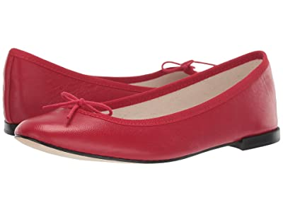 Repetto Cendrillon (Red) Women
