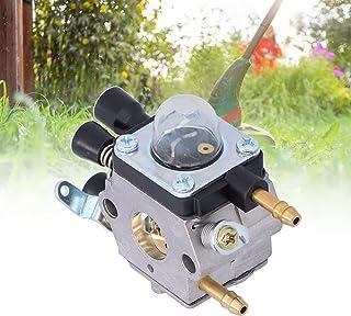 Carburateur Kit Vervanging, Gemakkelijk Te Vervangen Hoge Betrouwbaarheid Carburateur Kit Voor Tuingereedschap Trimmer Ver...