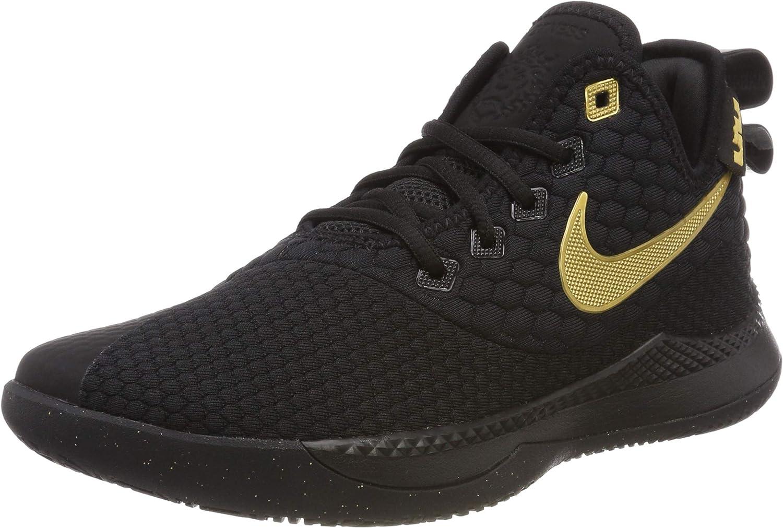 Nike Men's Lebron Witness 3 Ao4433-003