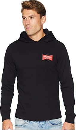 Ramsey II Long Sleeve Hood Knit