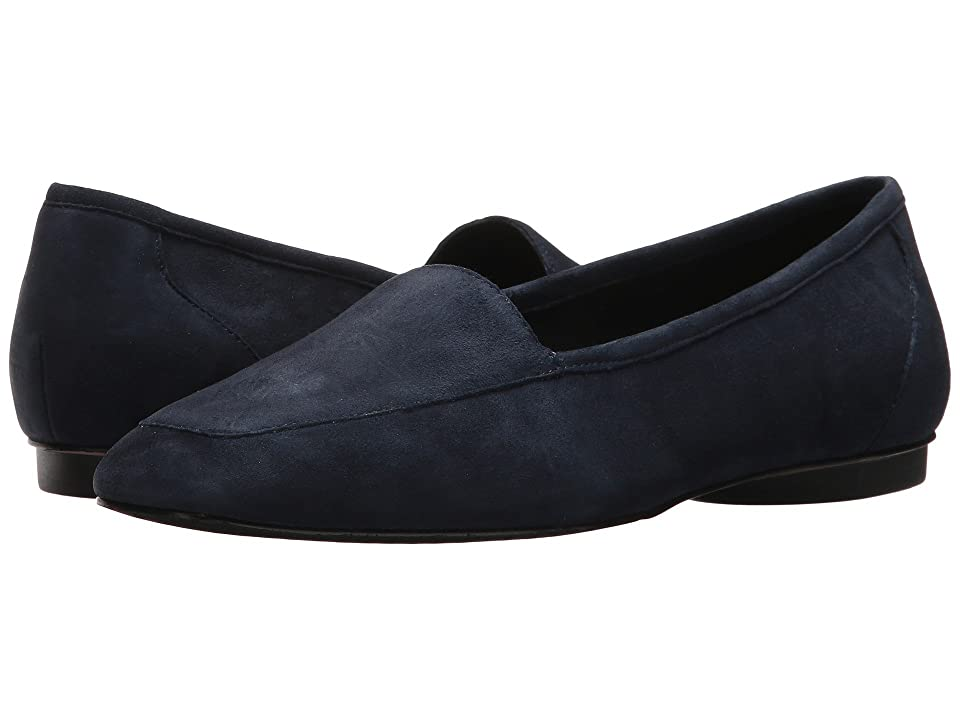 Donald J Pliner Deedee (Navy Suede) Women