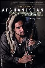 Best stephen tanner afghanistan Reviews