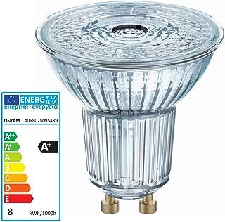 GU10 930 36° DIM Osram LED Spot PARATHOM PAR16 5,5W 50W
