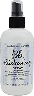 Bumble and Bumble Thickening Spray Pre-Styler 240ml