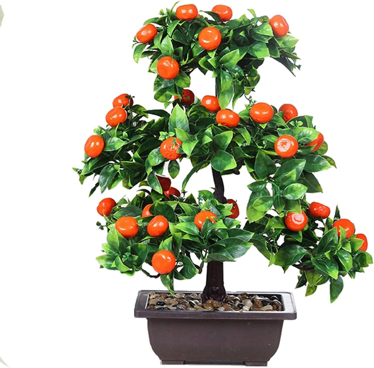 HONGFEISHANGMAO Artificial Max 60% OFF Bonsai Max 50% OFF Tree Pl Fake