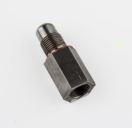 Lamdasonden-Eliminator-Simulator-mit-Metallkat-Lamdasonde-Spacer-O2-M18x1,5