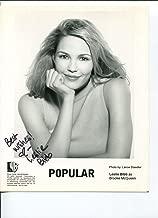 Leslie Bibb Iron Man Crossing Jordan Popular ER Movie 43 Signed Autograph Photo