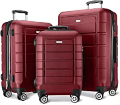 Best showkoo luggage sets Reviews