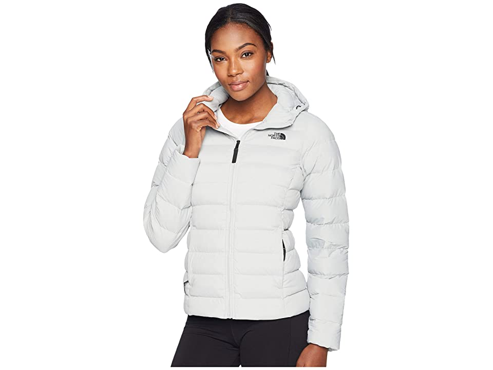 The North Face Stretch Jacket (Rabbit Grey (Prior Season)) Women