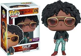 Funko Pop! Preacher: Tulip Vinyl Figure