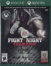 Fight Night Champion - Xbox 360 / Xbox One