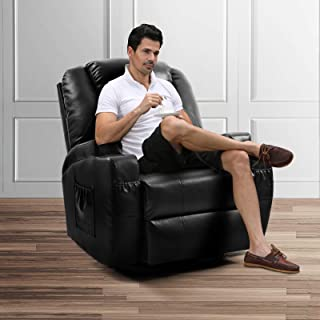 Best human touch recliner massage chair Reviews