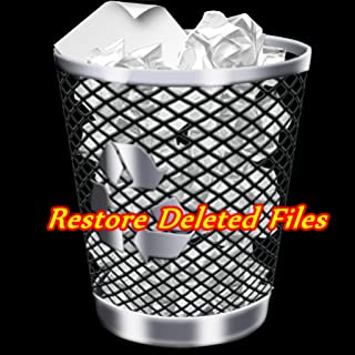 Restore Deleted Files