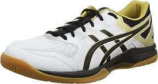 ASICS Erkek Gel-Rocket 9 Spor Ayakkabılar