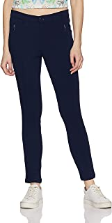 Annabelle By Pantaloons Women's Slim Pants