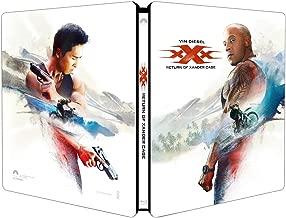 xXx [Blu-Ray] (English audio. English subtitles)