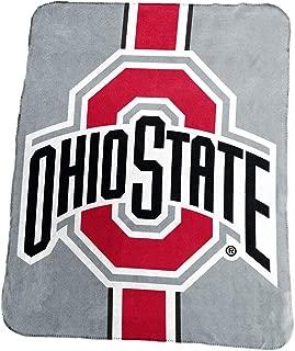 Best ohio state fleece blanket Reviews