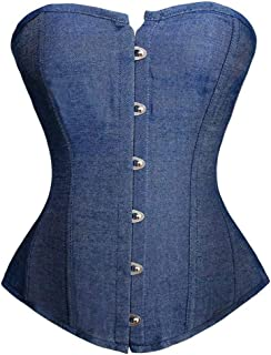 Best vintage style bustier Reviews