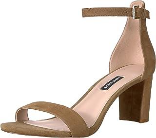 f6a1c8432b Amazon.com: Nine West - Sandals / Shoes: Clothing, Shoes & Jewelry