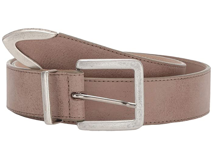 Leatherock Mia Belt (Hazel) Women