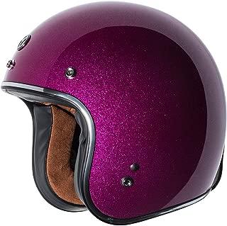 Best pink open face helmet Reviews