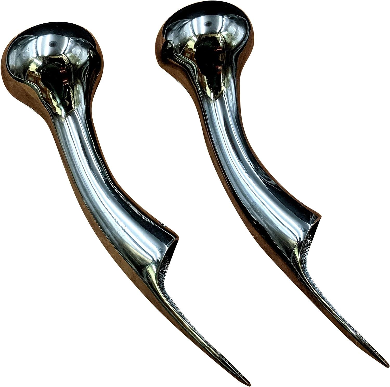 JWL HAWNKOA PRODUCTS 2 Hames Solid Super sale Stick Brass Ha Jacksonville Mall Walking Cane