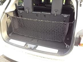 Envelope Style Trunk Cargo Net for Infiniti JX35 QX60 QX60 Hybrid 2013-2019 New