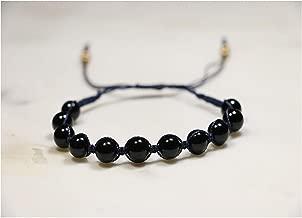 Best black hakik bracelet Reviews