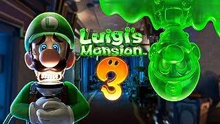 Best Luigi