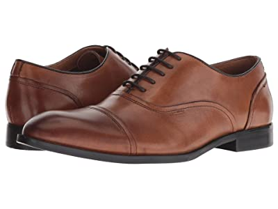 Steve Madden Elwood (Tan) Men