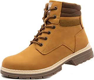 Womens Cute Outdoor Work Hiking Boots