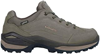 Lowa Womens Renegade Gore-Tex Lo Nubuck Shoes