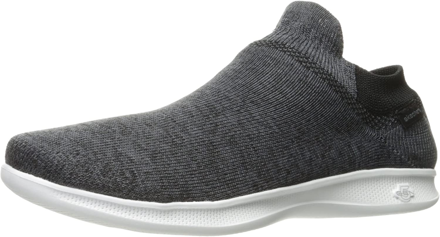 Skechers Women's GO Step LITE - Ultrasock Slip-Ons