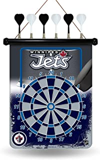 Rico NHL Magnetic Dart Board