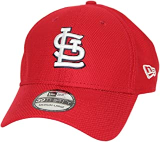 St. Louis Cardinals MLB 39THIRTY Diamond Era Classic Performance Hat