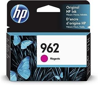 HP 962 | Ink Cartridge | Works with HP OfficeJet Pro 9000 Series, HP OfficeJet Pro Premier 9012 | Magenta | 3HZ97AN