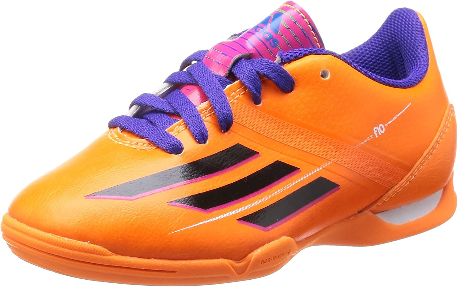 Adidas Boys'' F10 in J Trainers