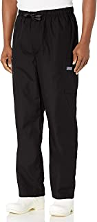 Cherokee Workwear Scrubs Men's Big & Tall Cargo Pant