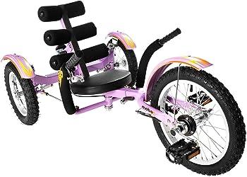 Mobo Mobito Recumbent Road Bike