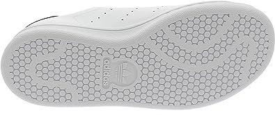 adidas Stan Smith C Chaussures DE Sport Blanc EE7578 : Amazon.fr ...