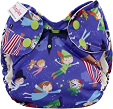 blueberry all in one cloth diapers