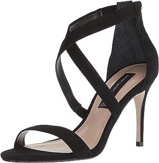 STEVEN by Steve Madden Women's Ney Heeled Sandal