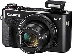 Mejor Canon G7x Mark Ii 2018