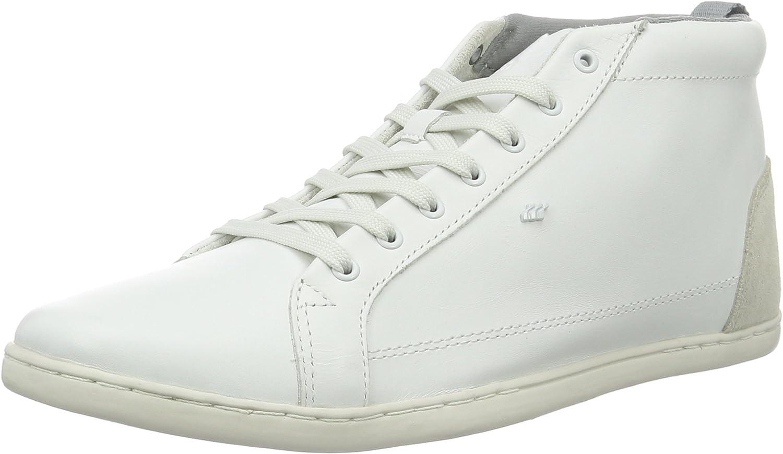 Fresh Box Boxfresh Trilyn Sh Lea Leather Sneaker Men Trainers E14951 Beige