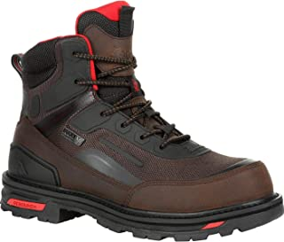 RXT Composite Toe Waterproof Work Boot