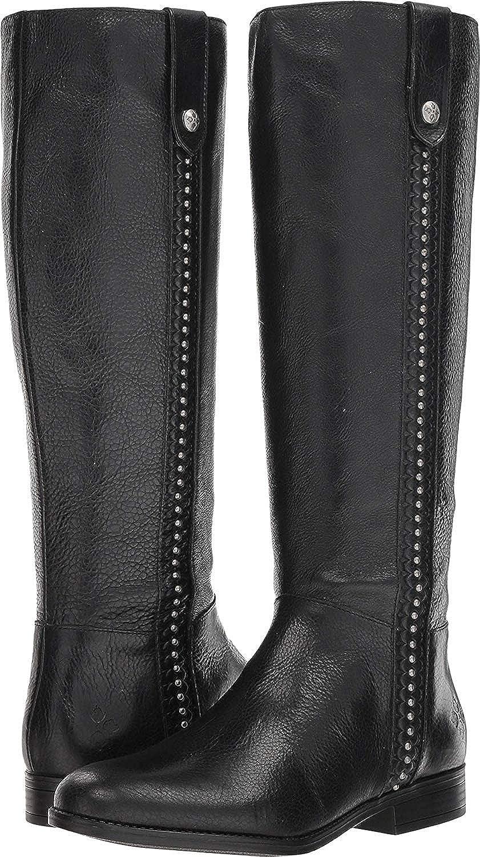 Patricia Nash Womens Carlina Closed Toe Knee High Fashion Boots